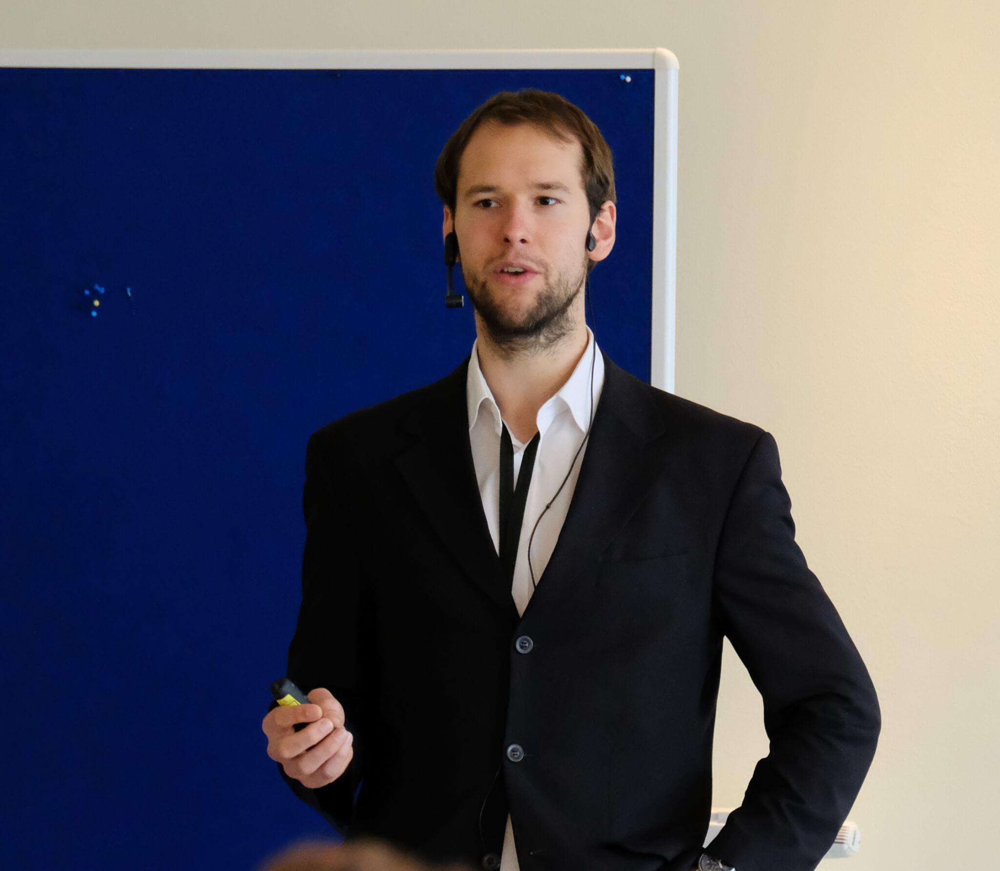 Philippe Preisinger